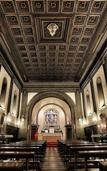 Firenze Churches Misericordiadifirenze Dellarobbia Diotenerendamerito