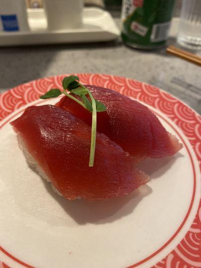 Tuna Nigiri 🍣