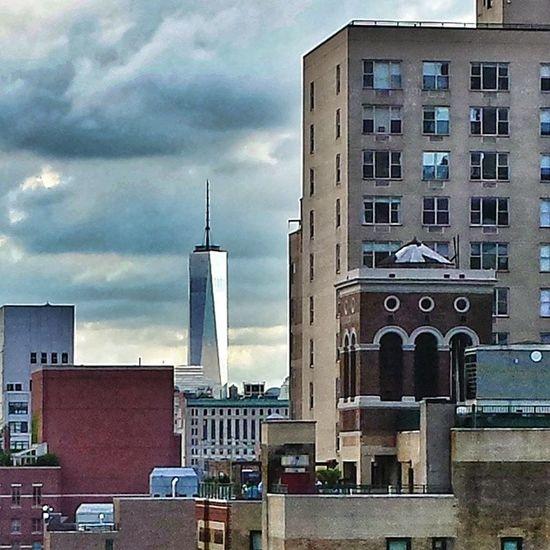 NYC Newyork WTC WorldTradeCenter