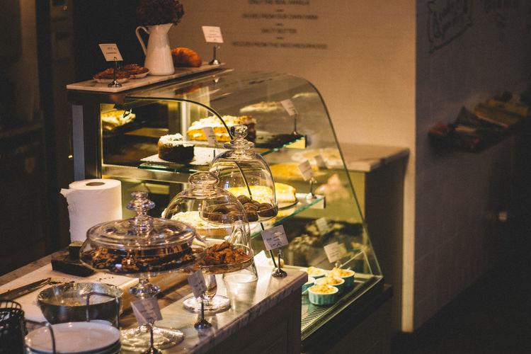 Bakery Bakery