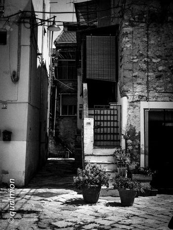 #urbanana: The Urban Playground Ancient City Cobblestone Streets Footpath Street View View Arch Architecture Black And White Building Cobblestone House Old Old Buildings Old City Outdoors Perpective Stone Stone Material Street The Way Forward Town Urban Wall