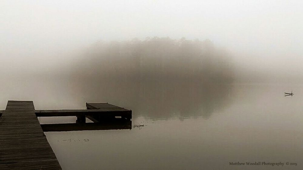 """The Dock of the Bay"" Foggy Lake Foggy Morning Foggy Weather Foggy! Nature_collection Landscape_collection EyeEmNatureLover EyeEm Nature Lover EyeEm Best Shots Eye For Photography Lakeshore Pier Water Reflections Waterfront Water_collection Waterscape Waterreflections  Dock Dockside Dock Of The Bay Dock Side Dock Point Swamp, Marshland, Bog, Peat Bog, Muskeg, Swampland, Morass, Mire, Moor Swamp Photos Swamplands Tranquil Scene Peace And Quiet"