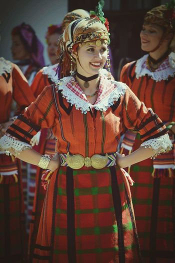 Portrait Of A Woman Portrait Photography Bułgaria Bulgarian Folklore Bulgarian Dancers Bulgarian Traditions Beauty First Eyeem Photo EyeEmNewHere EyeEm Team Eyeemphoto Eyeem Market Eyeem Photography
