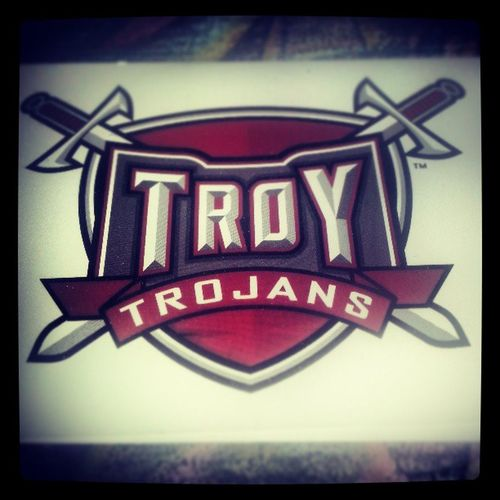 TroyU ready for the fall Ambition DreamChaser