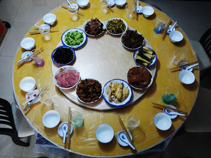 Wishing You Happy New Year 2016 Spring Festival Chinese Traditional Food Chinese New Year Happy New Year Chinese Food Chinese Culture Chinese Traditional Festival The Spring Festival