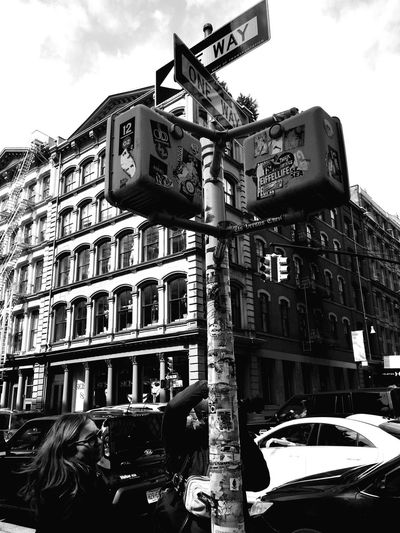 NYC LIFE ♥ Manhattan New York NYC Photography Nyclife Black And White NYC