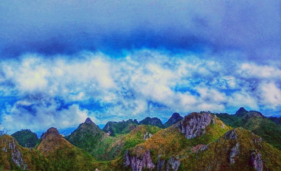 Cebu, Philippines Highest Peak. Osmeñapeak Eyeem Cebu Eyeem Philippines Itsmorefuninthephilippines Travel Photography Mountain View Mountain Cebu,Philippine Photooftheday Places I've Been