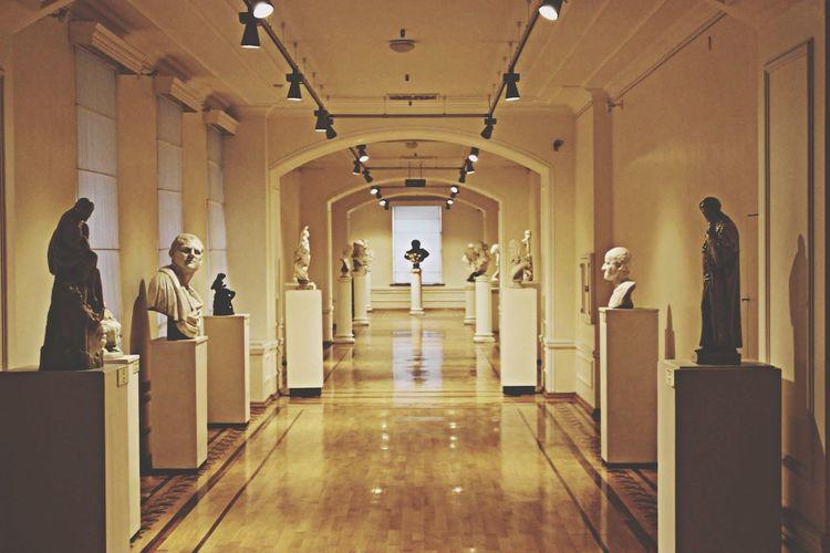 Art Museum AEGEE Azerbaijan
