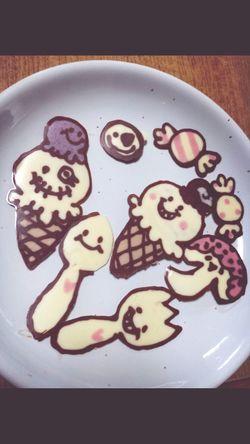 Chocolate♡ My Handmade もいっこー