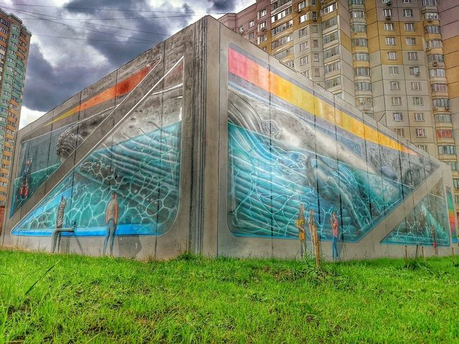Graffiti Graffitiporn Graffiti Art Graffiti Wall Graffitiart Graffitiigers Graffuturism Hdr_Collection Hdrphotography HDR