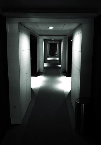 Corridor Indoors  The Way Forward Empty Architecture No People Day Art Reflection Picoftheday Photo