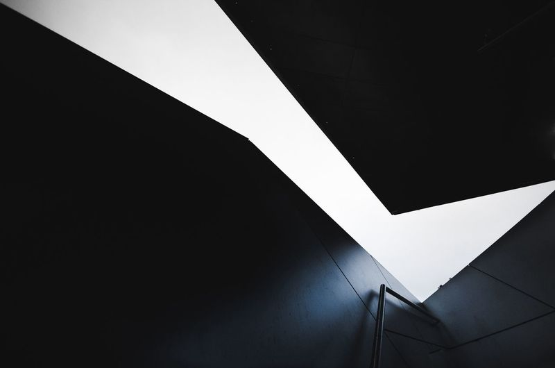 Stairway to Heaven The Architect - 2014 EyeEm Awards Smart Simplicity