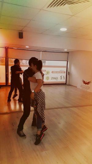 First Eyeem Photo The City Light Beautiful Woman Dance ❤ Dance Show Free Time