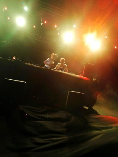 DJ party Dj HUAWEI Photo Award: After Dark Popular Music Concert Musician Music Arts Culture And Entertainment Nightlife Audience Performance Stage - Performance Space Music Festival Dance Music