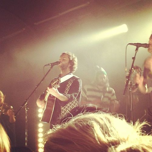 Capturing the moment. Let's be still. Theheadandtheheart YYC IndieBand Subpop Seattle
