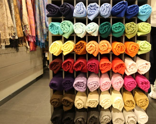 Large Group Of Objects Variation Hanging Retail  Multi Colored Abundance For Sale Choice Arrangement Freshness No People Store Market Indoors  Day Carefully Arranged Beautifully Organized