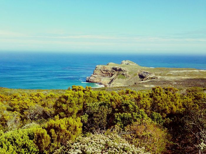 South Africa !!! Cape Point !!!