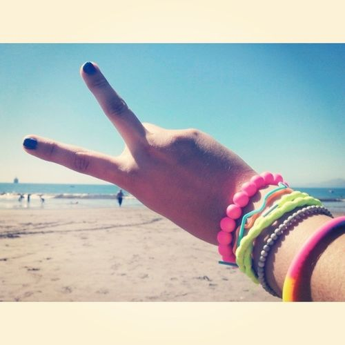 Peace Summer Love Style ji