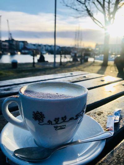 Coffee Mug Drink