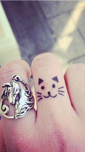 Tattoo 2ndphotooftheday Imnew