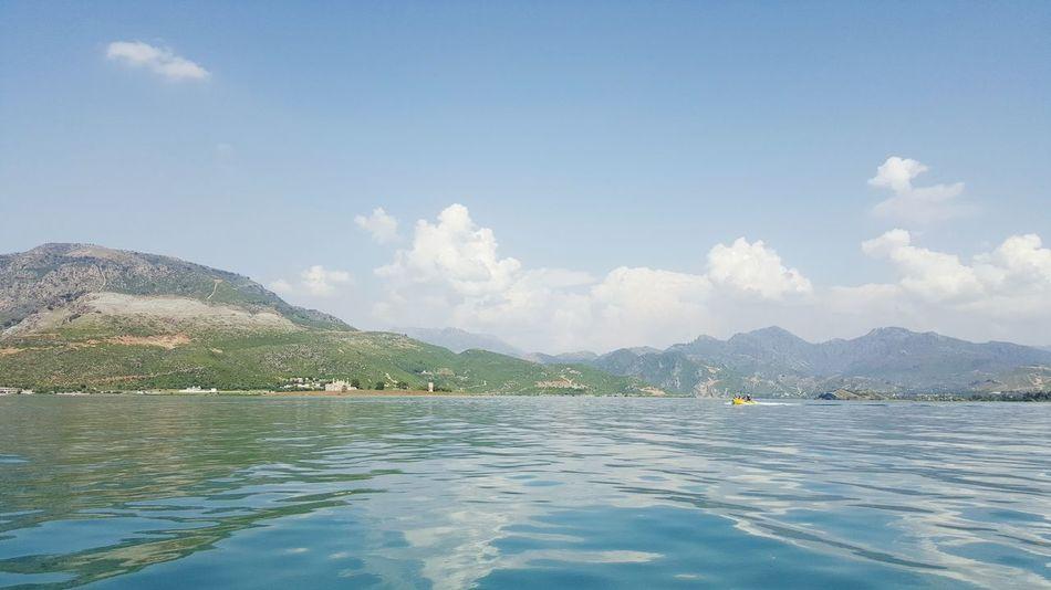 Khanpur Dam Boats⛵️ Cliff Diving Adventurous Nikonphotography