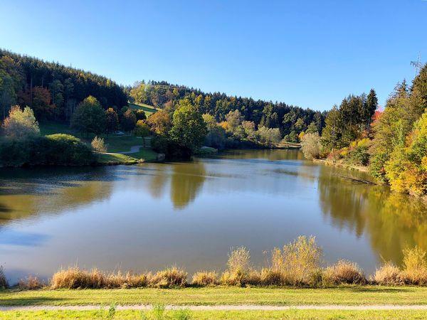 Lake View Water Scenics - Nature
