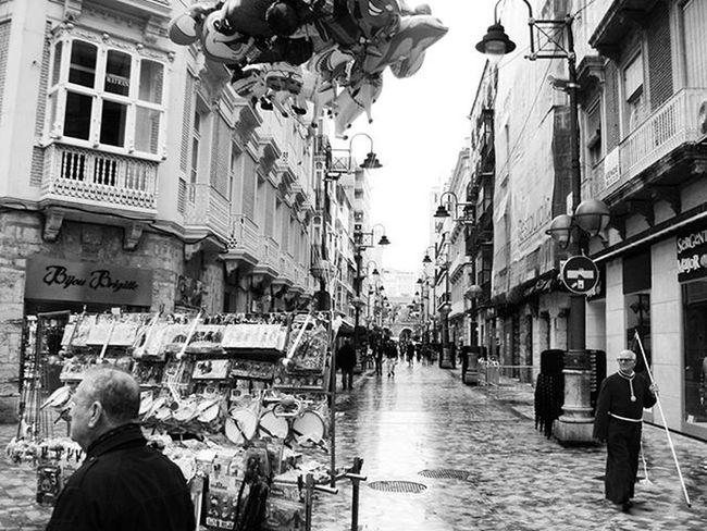 Today, Cartagena SPAIN Blackandwhitephotography Blackandwhite Bnw Bnw_maniac Bnwlovers Monochrome Bnw_lover Bnw_lovers Mono Streetphotography Streetphotography Blackandwhite_streetphotography
