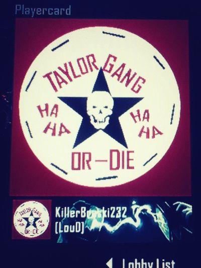 Black Ops 2 Emblem