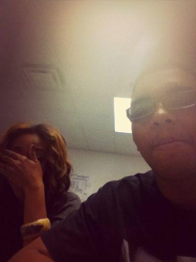 Me And @lekamaria