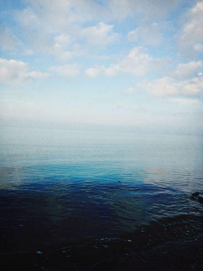 Море (null)