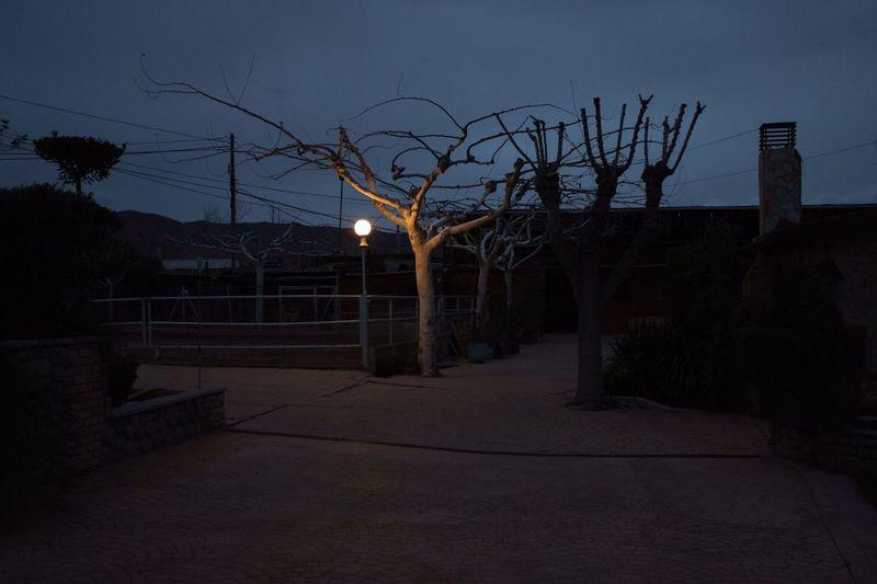 Night Illuminated Outdoors No People Sky HUAWEI Photo Award: After Dark