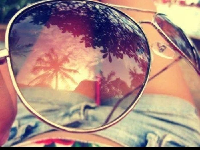 Holidays Summertime Puntacana Caribic Feeling