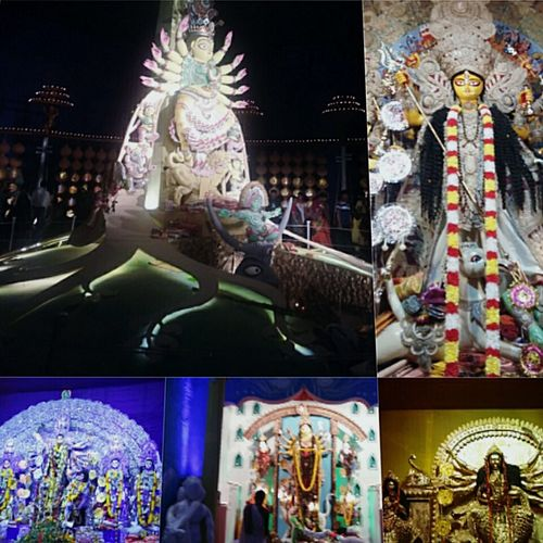 Puja special