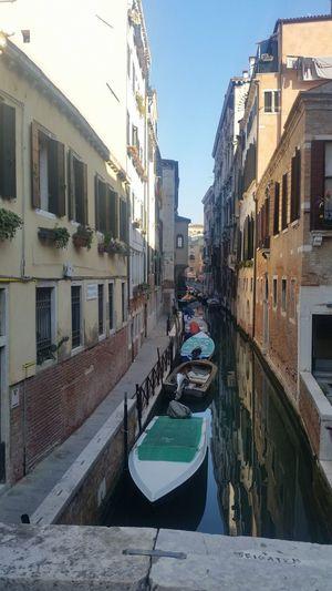 Venice, Italy Streets Of Venice Venizia Venice
