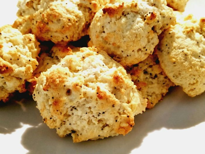 Food Photography Scones Baked Goods Baking Love Yummy Food Time For Breakfast  Lemon Poppy Scones Food Porn Awards Food Macro Beauty Things I Like