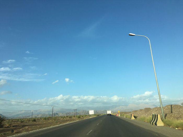 Road to Wadi Bani Khaled Oman Oman_photography Oman