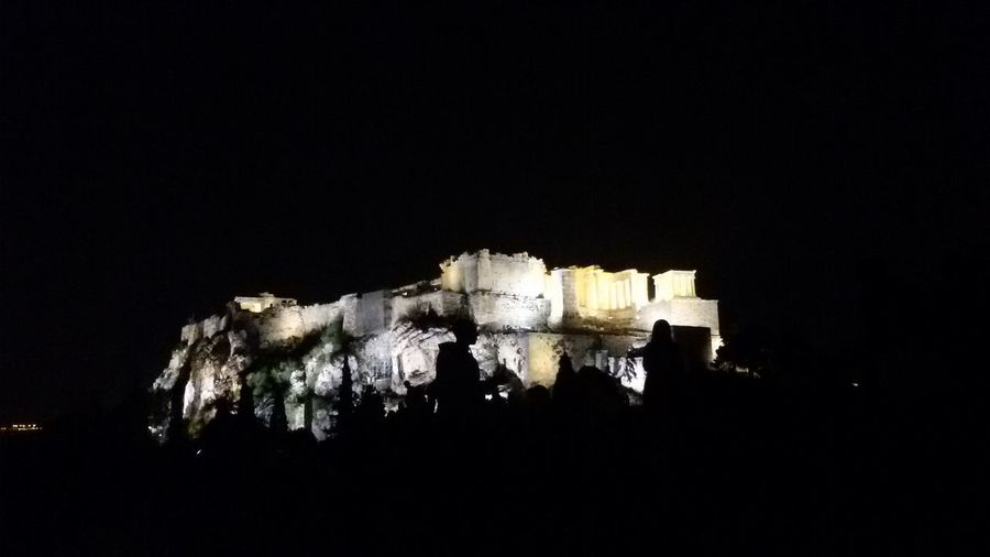 Cities At Night Ancient City Ancient Culture Ancient Temple Athens, Greece Ancient Building Ancient Greece Proud To Be Greek No Filter, No Edit, Just Photography Amateurphotographer