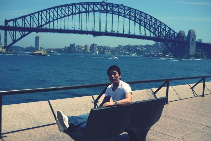Sydney Hello World That's Me Gwangju