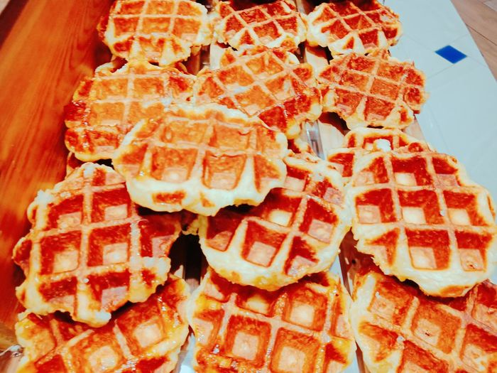 Waffle Waffel