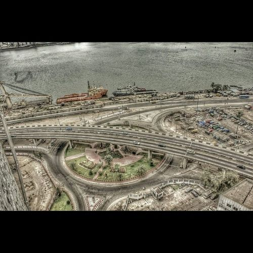 Guess I am addicted. Marina Lagos HDR