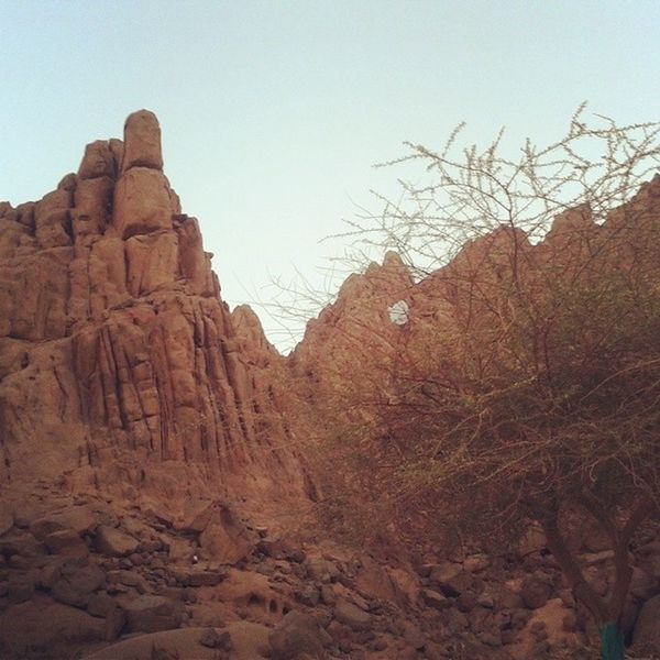 Mountain Natural Safari Sinai 'sDesert sunset takenByMe