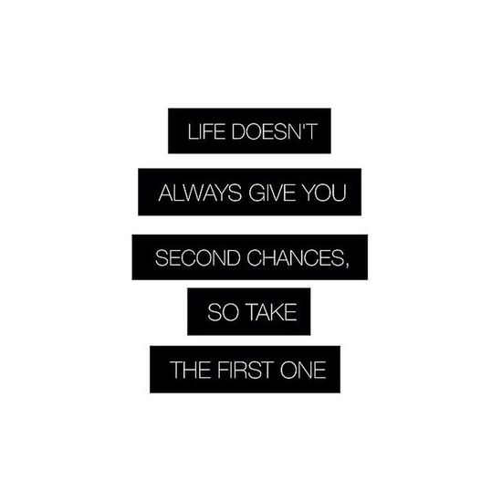 Another good one for 2015 - Takechances