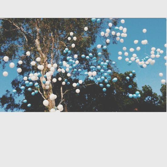 Ballonday Enjoying Life