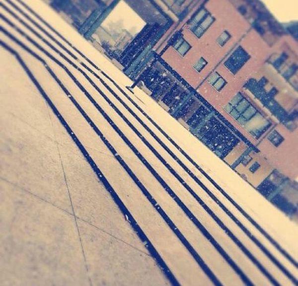 Snow Snow Day Italy Italy❤️ Snow Morning