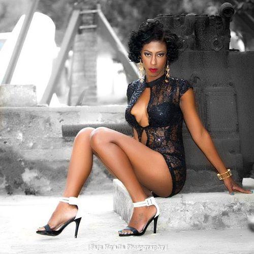 Really enjoyed working on this great concept for the 2015 Miss Black San Pageant. Model: Deshona Perinchief MUA: Donella Dias Blacksan Spirit Sandypoint StKitts Ryddimmagazine Ryddim