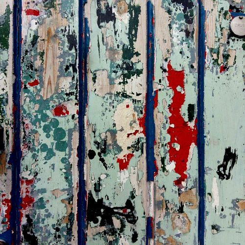 Wall Wood Abstract Paint Decay Unintentionalart Accidentalart Accidental Art Unintentional Art