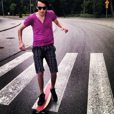 Longboardinggdynia Longboarding