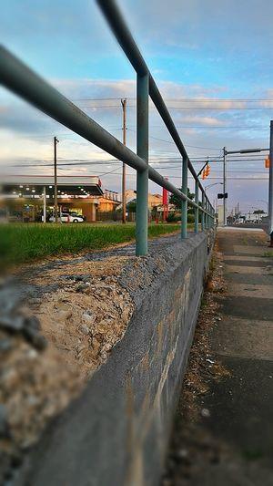 Railing Line