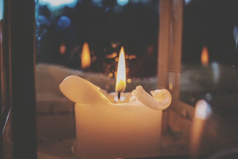 Candle Candle Light Relaxing Relaxing Time Happy Time Flame Firstmay ✌ White Lantern Such A Great Photo