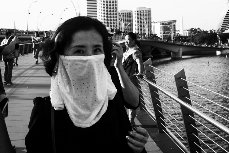 Black And White City Up Close Street Photography Urbanphotography